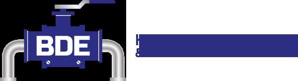 BDE (Northampton) Ltd - Hygienic Valves & Pipeline Supplies