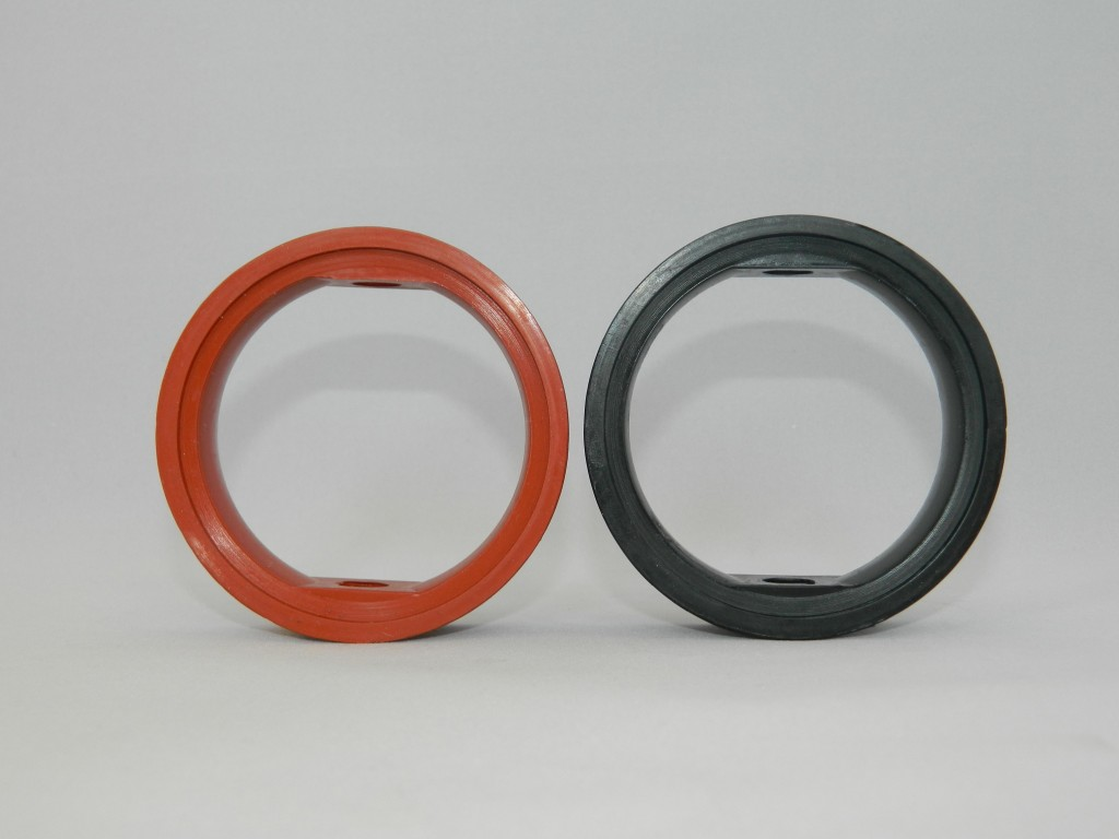 Stainless Butterfly Valve Spares